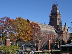 Harvard University Memorial Hall