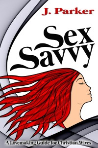 Book cover for Sex Savvy