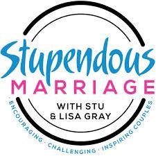 Stupendous Marriage logo