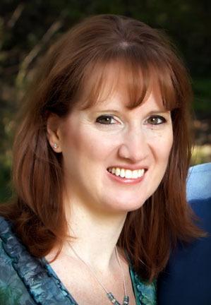 Julie Sibert