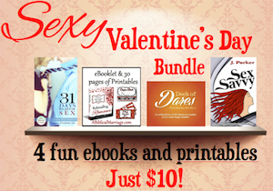Sexy Valentine's Day Bundle