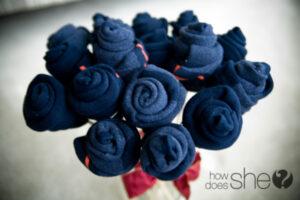 Bouquet of Socks