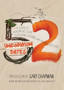 52 Uncommon Dates book cover