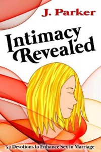 Intimacy Revealed Book Cover