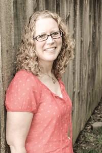 Kate Aldrich