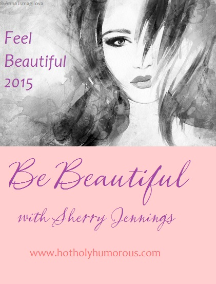 Be Beautiful with Sherry Jennings