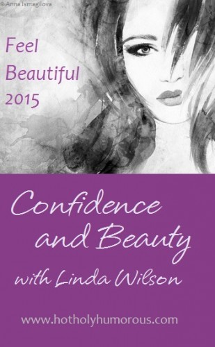 Confidence and Beauty with Linda Wilson