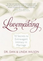 Lovemaking Cover from Linda