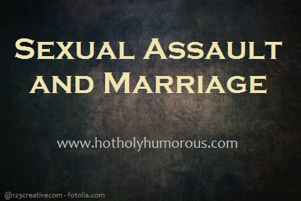 Sexual Assault and Marriage