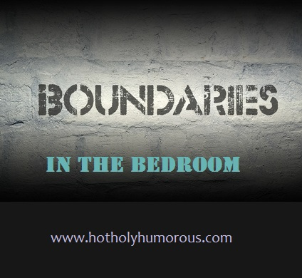 Q&A with J: Boundaries in the Bedroom