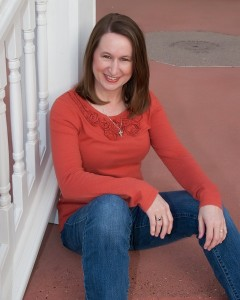 Author Photo 2