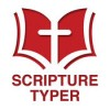 Scripture Typer button