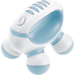 Hand-held Massager