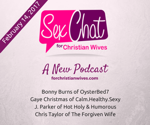 For Christian Wives logo