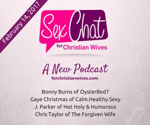 For Christian Wives logo