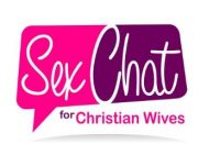 Sex Chat for Christian Wives Logo