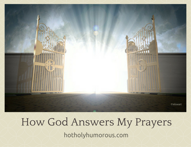 Blog post title + photo/illustration of Heaven's Gate
