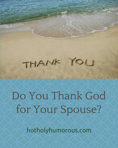 Blog post title + THANK YOU written on the sand at a beach