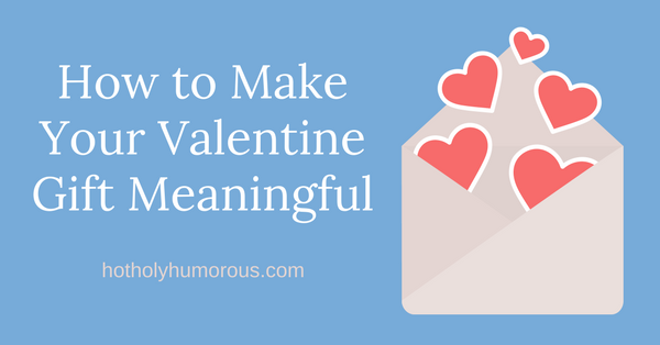 blog post title + illustration of envelope with hearts come out