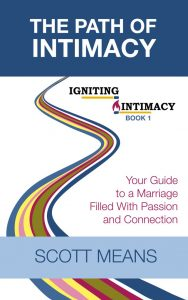 Path of Intimacy Book Cover