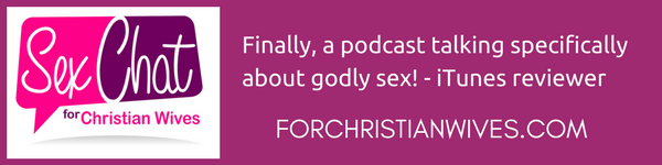 Sex Chat for Christian Wives logo + forchristianwives.com