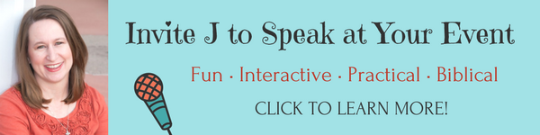 Want J to Speak? Click ad to learn more.