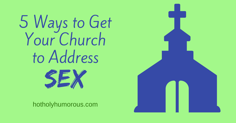 Blog post title + basic illustration of a church building
