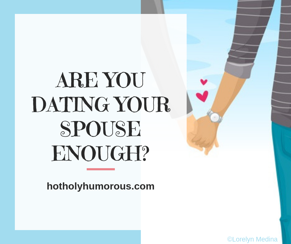 when did you start dating your husband